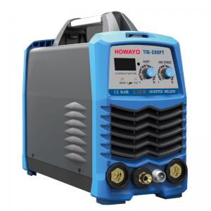 TIG 200PT Welding Machine
