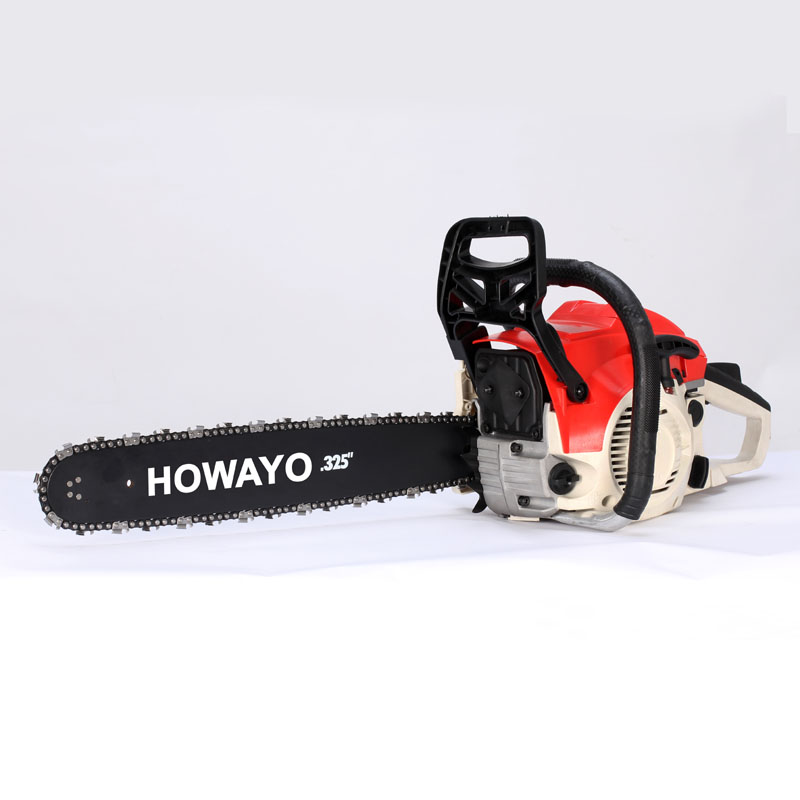 Classical chain saw