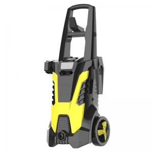 Portable 150 bar, induction motor, electric high pressure washer